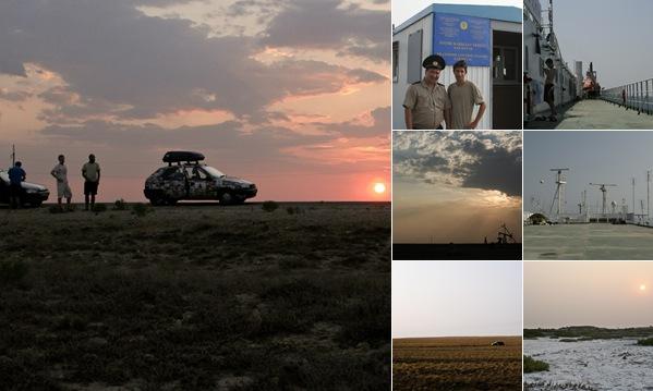 Afficher Kazakhstan 2